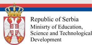 Ministry of Education, Science and Technological Development of the Republic of Serbia