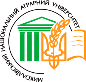 Mykolayiv National Agrarian University